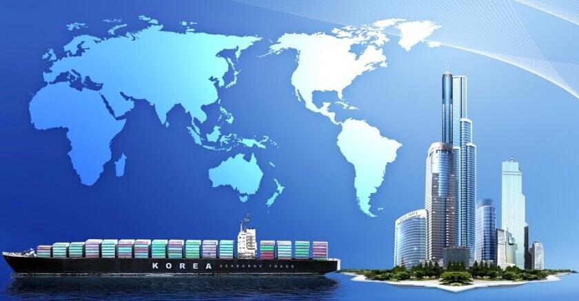 国际物流与货运代理