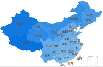 珠江—西江经济带至全国快递线路运价分析报告
