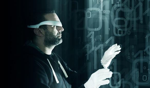 络捷斯特强势推出物流人才培养VR/AR教育解决方案